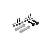 H0132-S Goblin 770 HPS 630/700 Radius Arm Set-Mad 4 Heli