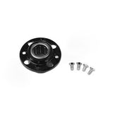 470L Main Gear Case Set H47G001XX-Mad 4 Heli
