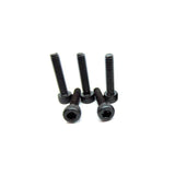 HC022-S Goblin 500 DIN 12.9 Socket Head Cap M2,5x10 (5pcs)-Mad 4 Heli