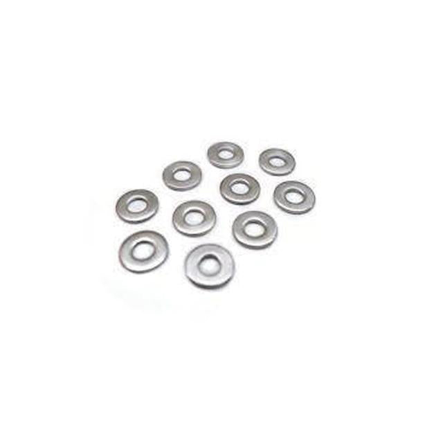 Goblin 630/700/770 Washer 3,3 x 6 x 0,5 (10pcs)  HC180-S