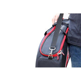 HM056 - SAB GOBLIN 380 CARRY BAG - RED-Mad 4 Heli