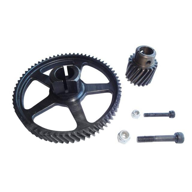 H0320-S Heavy Duty Main Gear - Goblin 630/700/770