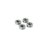 HC485-S - FLANGED BEARING 3X8X3MM MF83ZZ-Mad 4 Heli