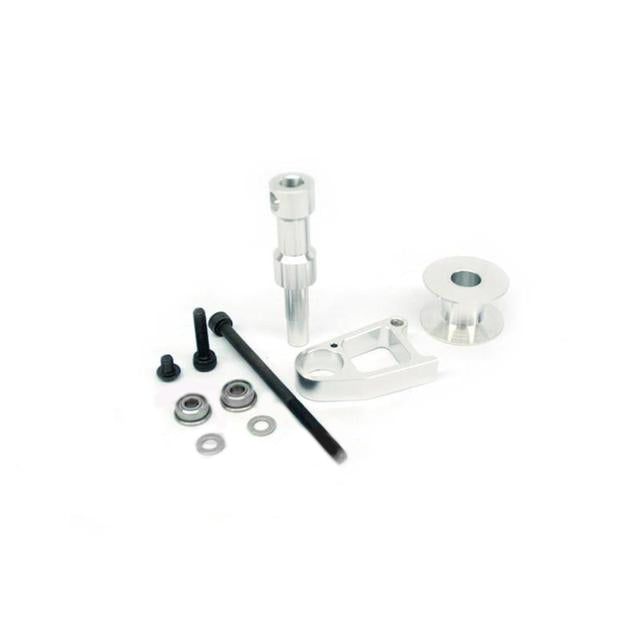 H0174-S Aluminum Tail Belt Tensioner - Goblin 630/700 Competition