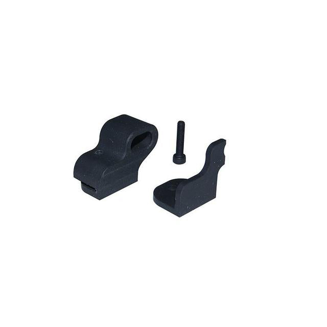 Plastic Carbon Rod Support - Goblin 570 H0394-S