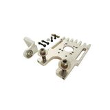 Goblin 630/700/770 Aluminum Motor Mount With Third Bearing Support H0142-S-Mad 4 Heli