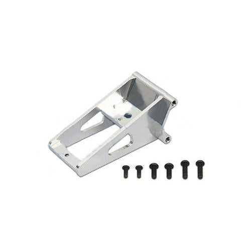 470L Metal Rudder Servo Mount H47T030XX-Mad 4 Heli
