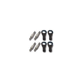 450DFC Linkage Rod Set H45182A-Mad 4 Heli