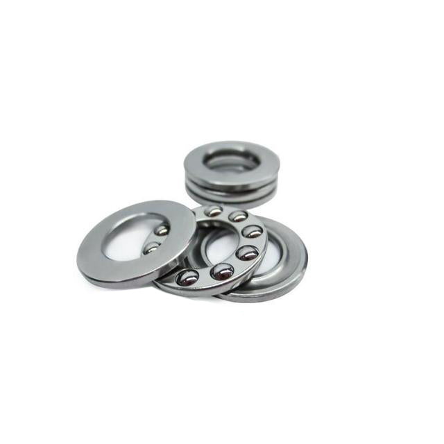 HC435-S ABEC-5 Thrust Bearing 5X 10 X 4 (2pcs) - Goblin 630/700 Competition