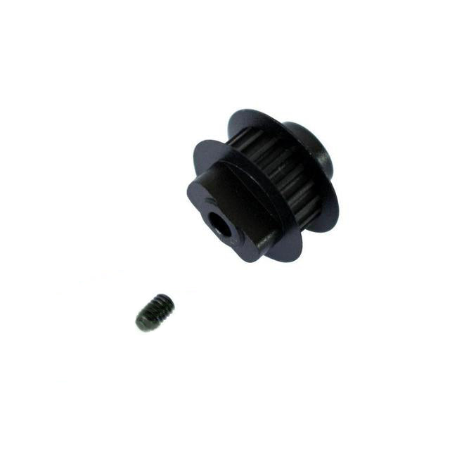 H0782-19-S -  TAIL PULLEY 19T