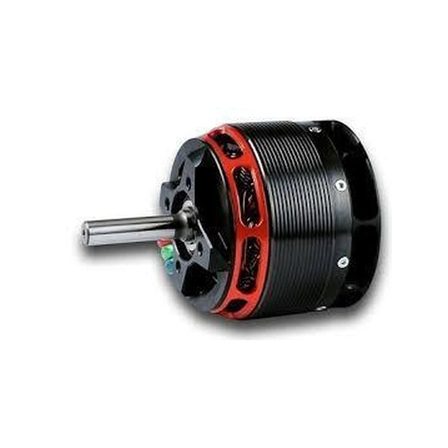 KONTRONIK Pyro 850-40C (400kv) Competition Long Shaft Motor pyro 850-40 SPECIAL ORDER-Mad 4 Heli