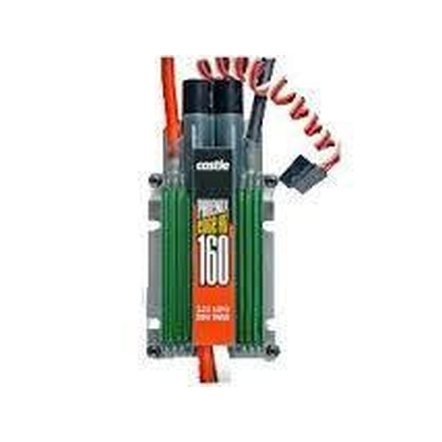 PHOENIX EDGE 160 HV (50V 160 AMP) BRUSHLESS ESC 010-0103-00