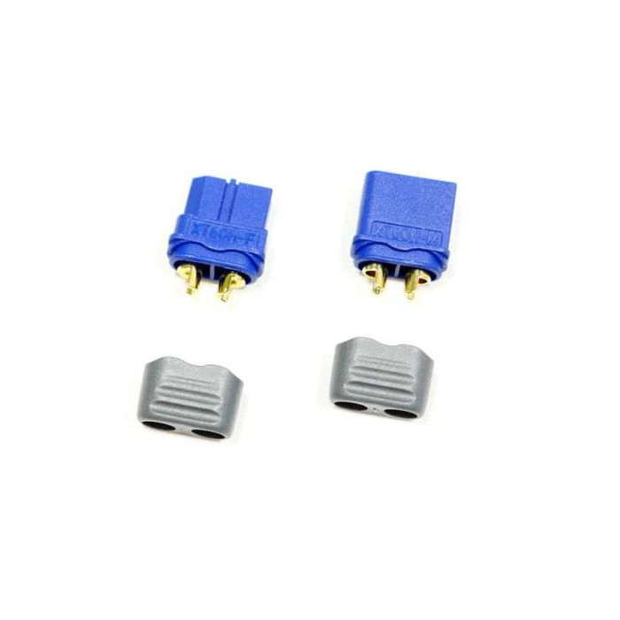 Dualsky XT60 Connector Pair