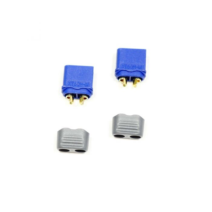 Dualsky XT60A ESC Connector Pair (Female)