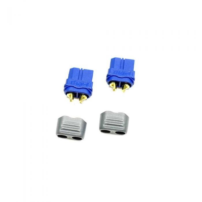 Dualsky XT60B Battery Connector Pair (Male)