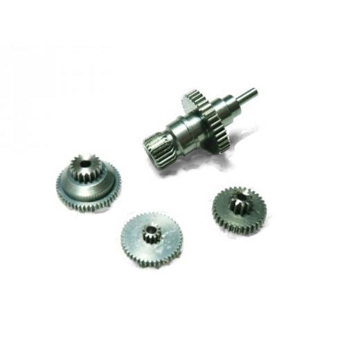 KST Gear Set For DS525MG/BLS805X/905X/X20-1035/MS1035/MS665/MS805-Mad 4 Heli