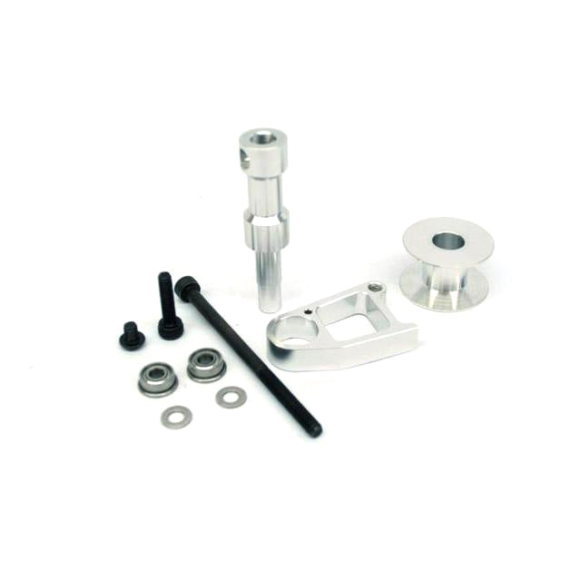 Goblin 630/700/770 Tail belt idler  H0070-S