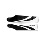 90 Carbon Fiber Tail Blade -HQ0900C-Mad 4 Heli