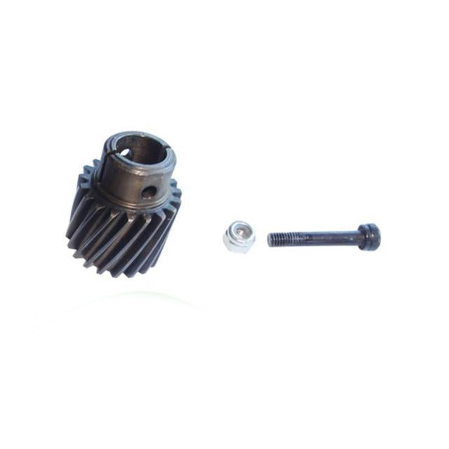 H0361-S Heavy Duty Steel Pinion 19T - Goblin 770 Competition/Speed