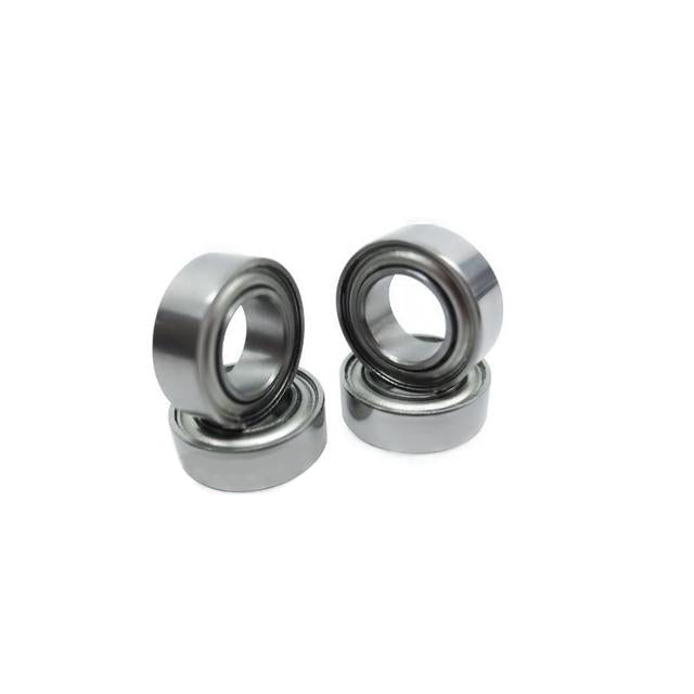HC411-S ABE-5 Radial Bearing 5 X 10 X 4 (4pc) - Goblin 630/700 Competition-Mad 4 Heli