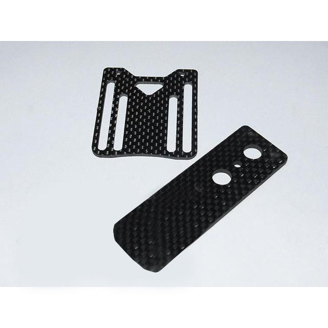 Carbon Fiber Electronics Support - Goblin 570 H0309-S