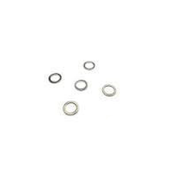 HC170-S Goblin 630/700/770 Washer 2,2 x 5 x 0,3 (10pcs)-Mad 4 Heli