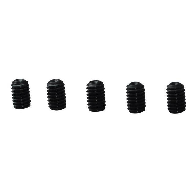 HC153-S DIN 12.9 Cup Point Set Screws M4 x 6 (5pcs) - Goblin 770/Goblin 630/700 Competition