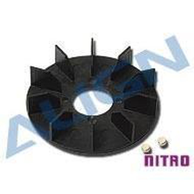HN6072High Strength Engine Fan