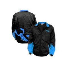 Scorpion Flying Jacket - Blue (M)-Mad 4 Heli