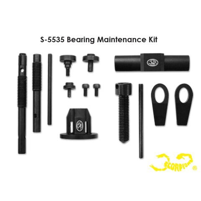 Scorpion S-5535 Bearing Maintenance Kit