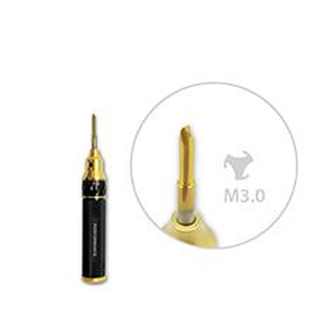 Scorpion High Performance Tools - M3.0 Thread Tap Driver