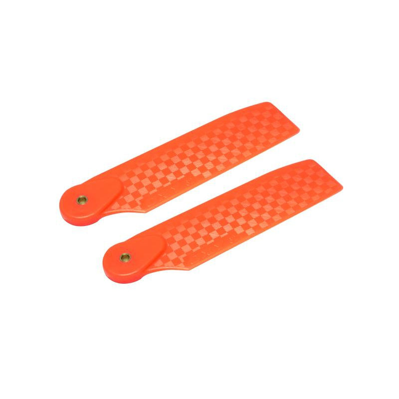 OSP-1050-1 OXY4 Tail Blade 62mm - Orange