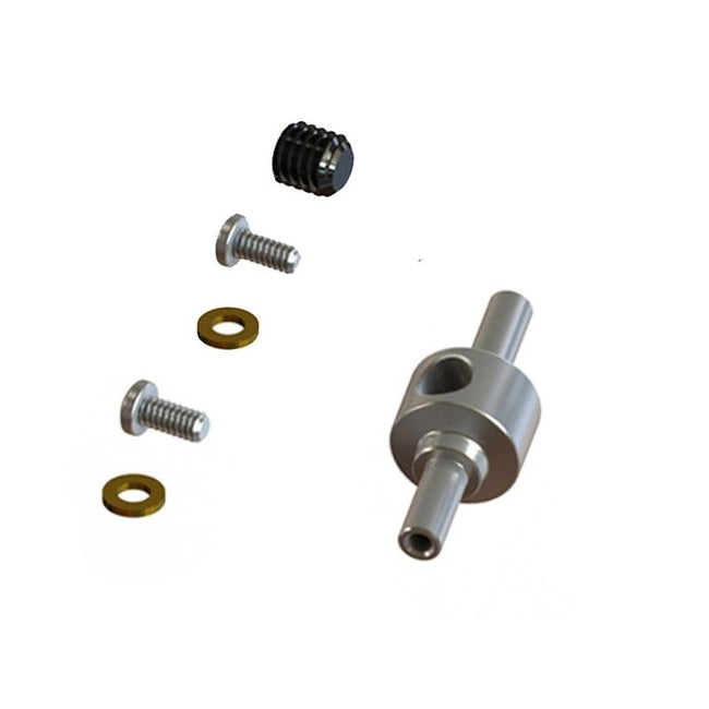 SP-OXY2-031 - OXY2 - Tail Rotor Hub, Spare