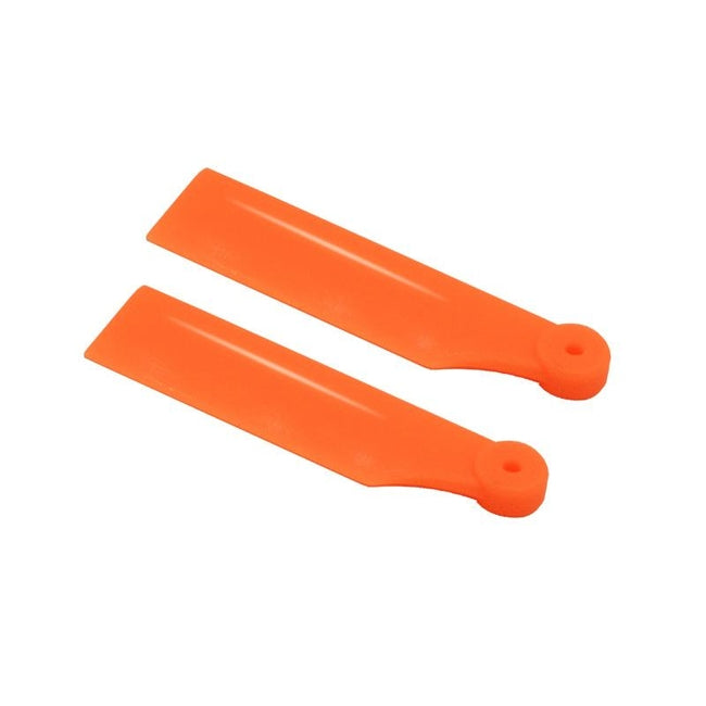 SP-OXY2-074 - OXY2 - 38mm Tail Blade Orange