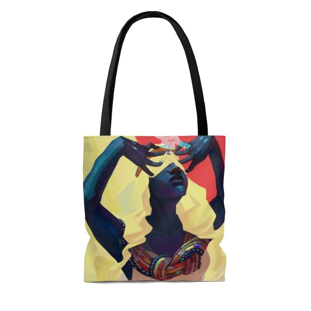 Dreamweaver Tote Bag - Swordsfall