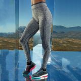 Seamless Multi-Sport Performance Leggings - Swordsfall