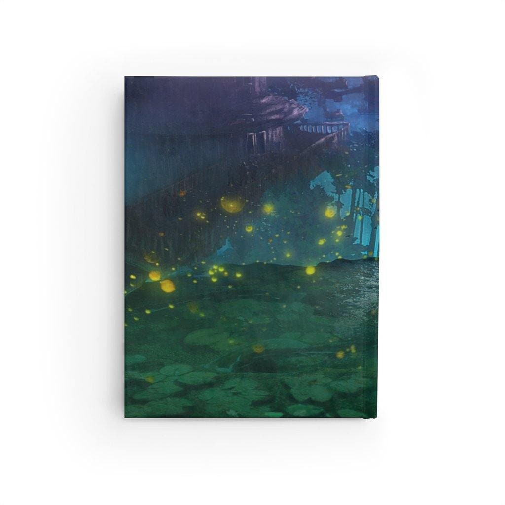 Land Raiders Hardcover Journal (Blank) - Swordsfall