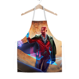 Hawken Suit and Tie Apron - Swordsfall