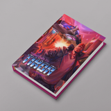 Welcome to Tikor - The Swordsfall Setting and Artbook - Swordsfall
