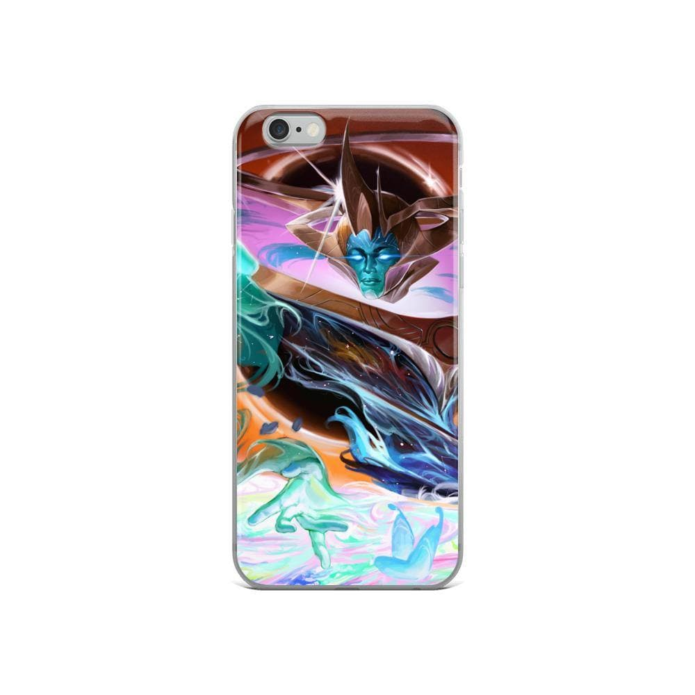 Ishvana Crafts Tikor iPhone Case - Swordsfall