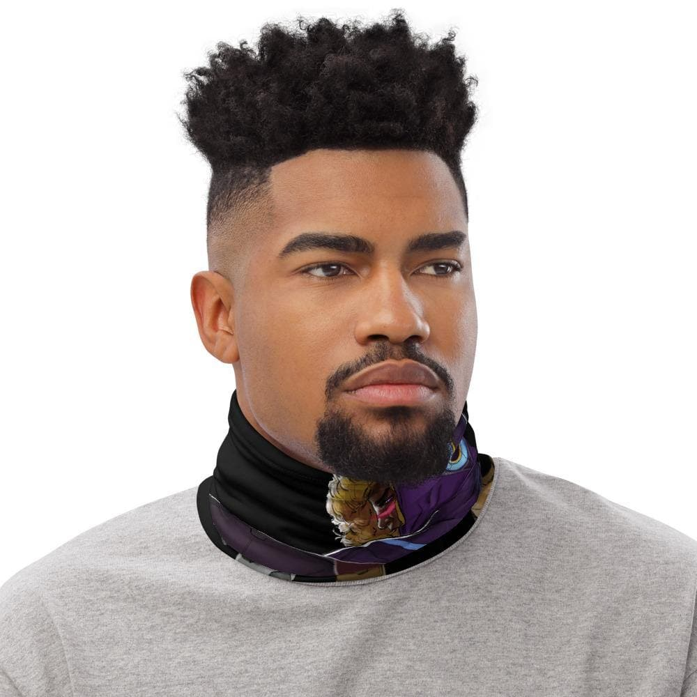 Land Raiders Neck Gaiter - Swordsfall
