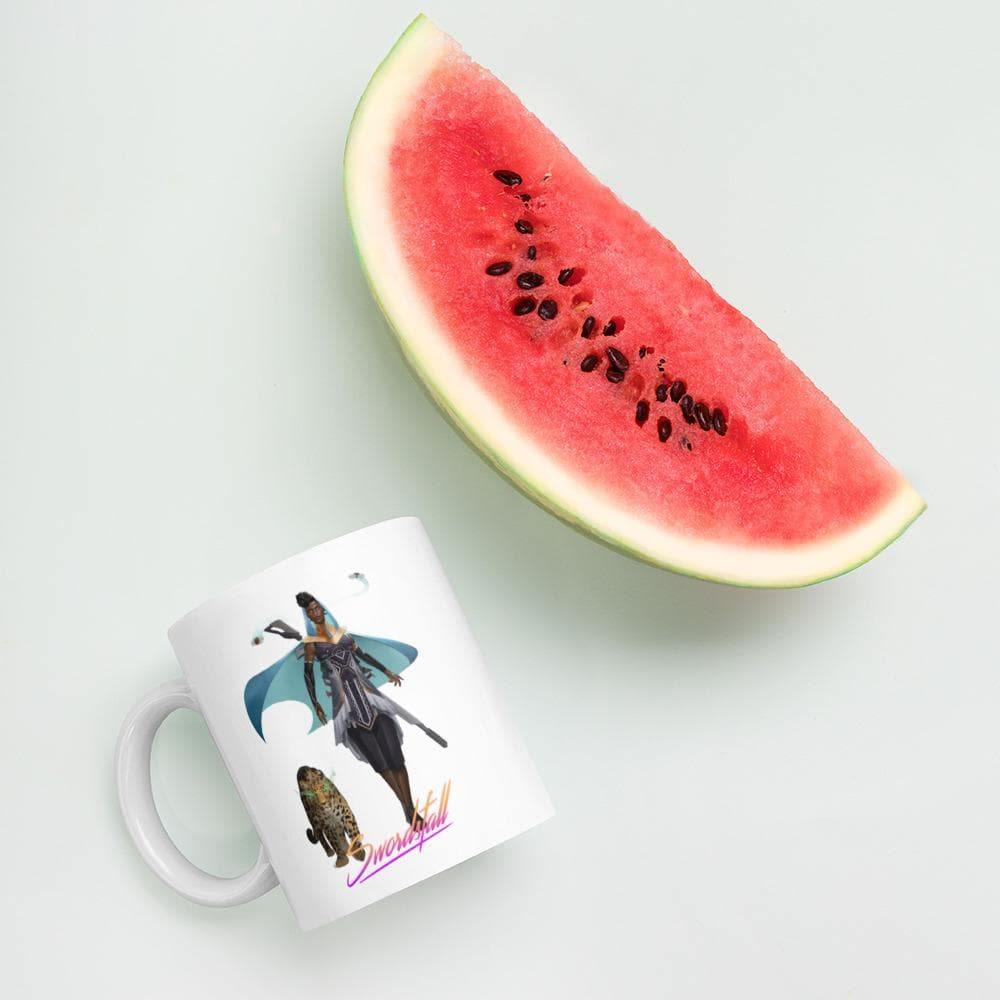 Isola of the Minos Mug - Swordsfall