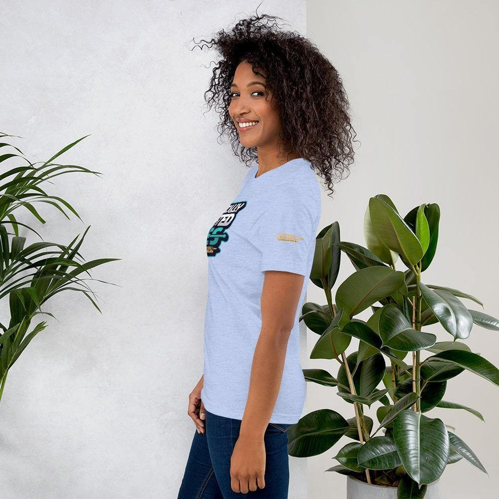 Romantically Interested in Axes Premium T-Shirt - Swordsfall