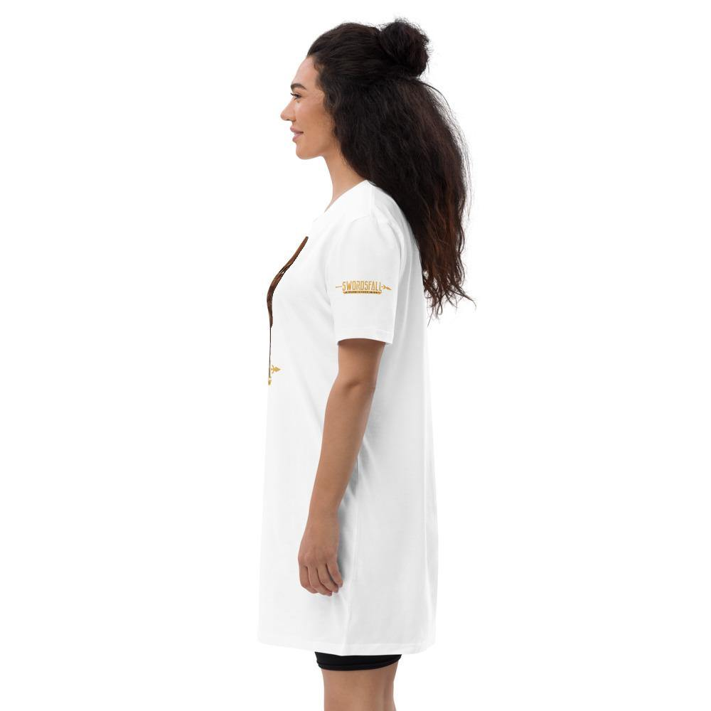 Griot Profession T-Shirt Dress