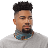 Ryuujin, Former Wretched One Neck Gaiter - Swordsfall