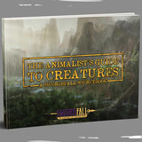 The Animalists Guide to Creatures (DIGITAL) - Swordsfall