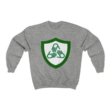 Load image into Gallery viewer, Helping Hand Security Heavy Blend™ Crewneck Sweatshirt