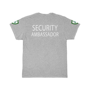 Helping Hand Security Tee