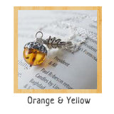 Orange & Yellow
