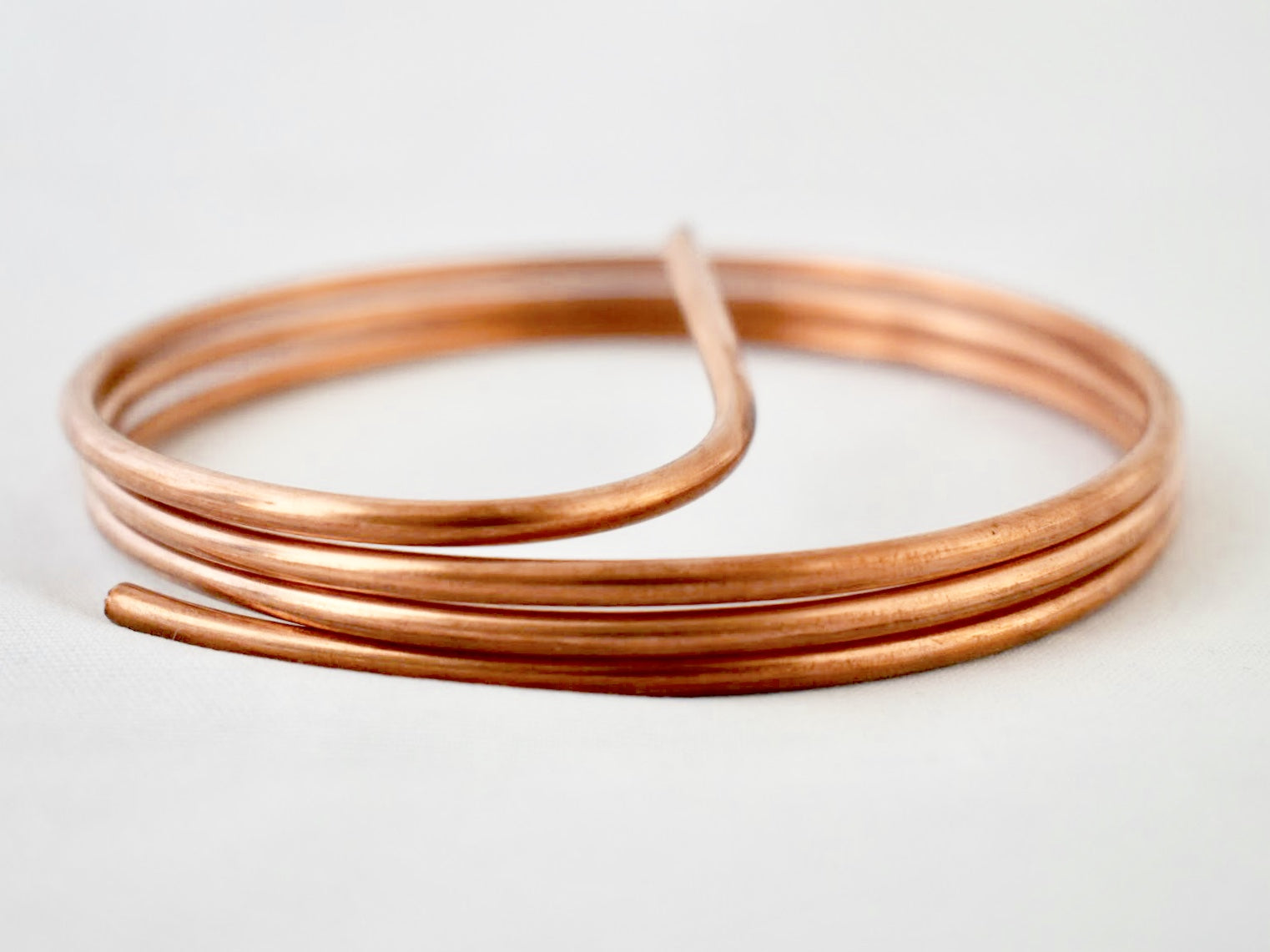 Copper Coil Anode Replacement | Cu Electroforming Supply | Kit Refill - Enchanted Leaves - Nature Jewelry - Unique Handmade Gifts